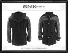 SMK DENIM&Co.: SMK DENIM&Co. | CASACO FASHION GOLD