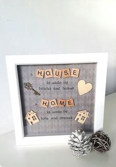Check out this item in my Etsy shop https://www.etsy.com/uk/listing/494463982/new-home-first-home-house-warming-gift