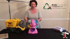 Toys with loose parts Segment11