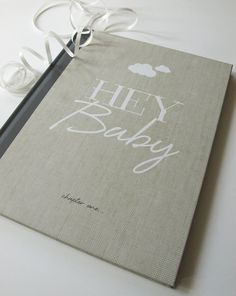 A Baby Book like no other – cute not cutesy, designed to be fun to fill in and to read, rather than a chore!    Record moments in pregnancy and the