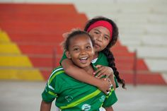 Centro de Iniciación y Formación Deportiva de Arboletes. #SeleccionAntioquia #Deportes #Antioquia #Sports