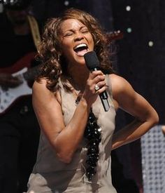 BREAKING NEWS: Whitney Houston has died at age 48, NBC News confirms. http://nbcnews.to/xlUhjy