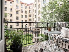 The Nordroom — Scandinavian apartment