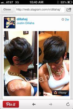 Love this Cut!!!!