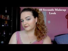 60 SECONDS MAKEUP LOOK | Anamaria Pasc