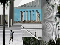 Architecture Foundation Cordoba Point Supreme