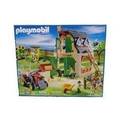 Kleinkindspielzeug neu Besttoy Farm Spielset und Pferde Spielset