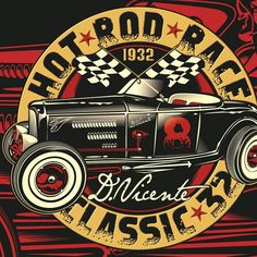 JP Logistics Car Transport -  Got one?  Ship it with http://LGMSports.com Poster...Hot Rod Race !!! #Padgram