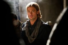 Pin for Later: 450 Pop Culture Halloween Costume Ideas Gerry Lane From World War Z