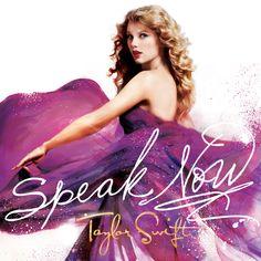 Speak Now – Taylor Swift – Escuchar y descubrir música en Last.fm
