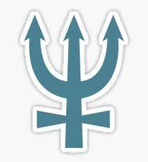 """Képtalálat a következőre: """"neptune symbol"""" Neptune Symbol, Astros Logo, Team Logo, Symbols, Logos, Logo, Glyphs, Icons"""