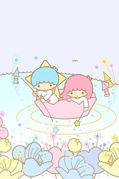 Sanrio Little Twin Stars