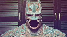 Funny pictures about Ancient Mayan Batman. Oh, and cool pics about Ancient Mayan Batman. Also, Ancient Mayan Batman photos. Batman Armor, Batman Suit, I Am Batman, Batman Story, Batman Mask, Joker Batman, Batman Logo, Costume Batman, Armadura Do Batman