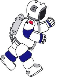 space shuttle clip art clipart panda free clipart images rh pinterest com space clip art free download space clip art free images