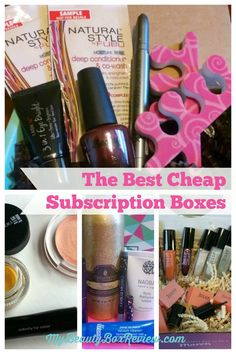 this is one of my newest addiction !! beauty box subscriptions <3  this one is only $10 a month !!