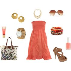 Summer, created by randi103
