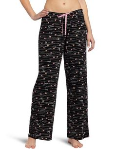 Maple Clothing Womens Organic Cotton Pajama Yoga Pants GOTS Certified