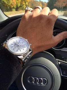 """""""It's my wedding gift from my wife. Guess I picked a keeper!"""" — Jonatas B. on Facebook. Have you ever received a watch as a gift? Tell us using #TourneauKnows on Pinterest, Twitter, Instagram or Facebook."""