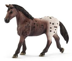 This long list of Appaloosa gift ideas range from gifts appropriate for young babies all the way up to adult horse crazy women.