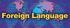 Foreign language can open up new opportunities in your life.