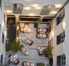 Hostels We Love: Room007 in Madrid