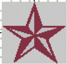 Cross Stitching, Cross Stitch Embroidery, Bobble Crochet, Cross Stitch Freebies, Swedish Weaving, Plastic Canvas Patterns, Cross Stitch Designs, Texas, Cross Stitch Patterns