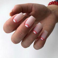 Какой дизайн ты бы выбрала ? 1,2,3,4,5? Ответ пиши в комментариях ❤️ @nails_pages - лучшие идеи дизайна ногтей на каждый день ✔️