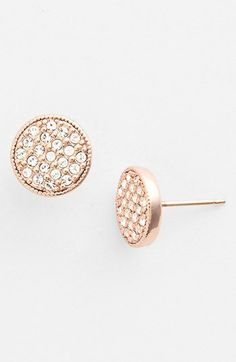 clee08's save of kate spade new york 'bright spot' stud earrings | Nordstrom on Wanelo