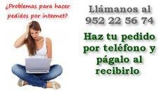 Servicio de pedidos telefónicos