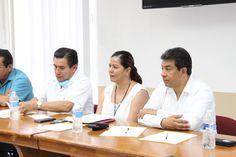 Francisco González Mena, fue designado Delegado Especial en la Sección Tercera del SNTE.