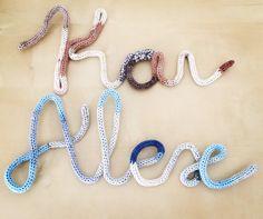 nitin.es - nombres Bracelets, Jewelry, Fashion, Names, Dots, Moda, Jewels, Fashion Styles, Schmuck