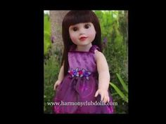 Gorgeous and beautiful 18 inch dolls