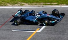 "F1 | Barcellona, Test Day 6: Bottas da record, Raikkonen ""out"""