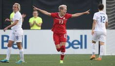 Watch FIFA Women's World Cup 2015 Live Online: Canada Vs. China Opening ... Women S World Cup 2015  #WomenSWorldCup2015