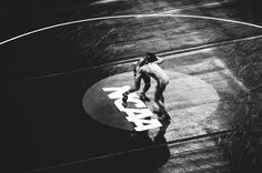 Victory Journal | Takedown