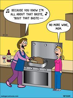 20 Super Funny Thanksgiving Jokes