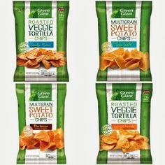 MOMFILES.com: New Green Giant™ Veggie Chips and a $25 Publix GC giveaway #spon #myblogspark