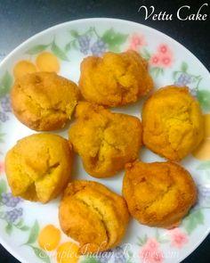 Easy Indian Recipes, Savory Snacks, Cooking Recipes, Tasty, Baking, Kerala, Breakfast, Cake, Sweet
