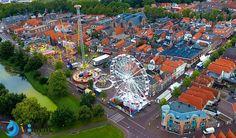 Kermis 2016 - Hoorn - Amusement Park, Holland, Scary, Gem, Times Square, Funny, Travel, Park, Princesses