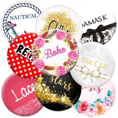 Hens & Bridal Party Badge Bulk Buy