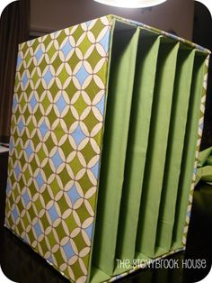 this is a great CHEAP idea to make classroom mailboxes out of.   I'm gonna do this!  I clicked on the link and loved the directions - ~Mel @ raisedurbangardens.com
