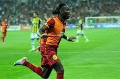 WE HAVE DROGBA THEY DON'T