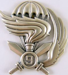 """Parachute Regiment in Italy """"Col Moschin"""" Parachute Regiment, Italian Army, Military Insignia, Paratrooper, Army & Navy, Special Forces, Vietnam War, Armed Forces, Patches"""
