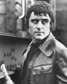 ian mcshane...in anything