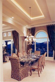 Decorative Mirrors For Dining Room Granite Dining Room Table Dining Room  Chairs Denver #DiningRoom