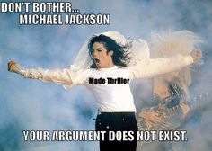 Don't Bother... Michael Jackson.... *GIF*