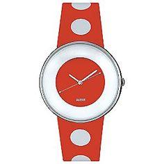 Luna Watch by Alessi