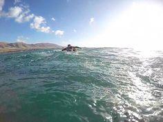 Disfruta con total #seguridad del #Surfing en #Famara #lanzarote con @lasantaprocenter escuela oficial de @lasantasurf .  Cursos para todos los niveles . #surflessons #surfcamp #surflanzarote #lanzarotesurfschool  http://ift.tt/SaUF9M