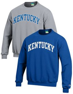 Product: University of Kentucky Crewneck Sweatshirt