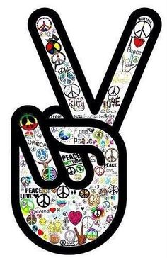 Hippie Peace Freaks